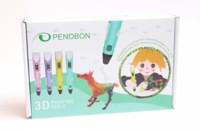 Купить 3D Ручка Penobon 2 поколения-фото
