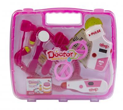 Детский набор Доктор (660-03)-фото