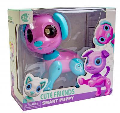 Интерактивная собака - Cute friends smart puppy LOLLIPOP-фото