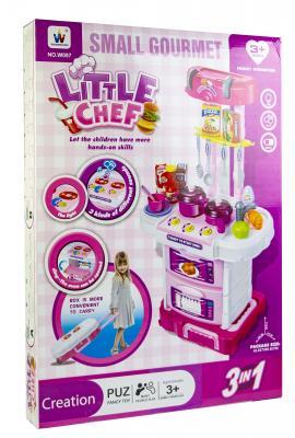 Набор Little Cheef (Маленький Шеф)-фото