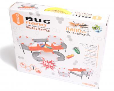 Купить Hexbug Nano Bridge Battle Habitat Set-фото