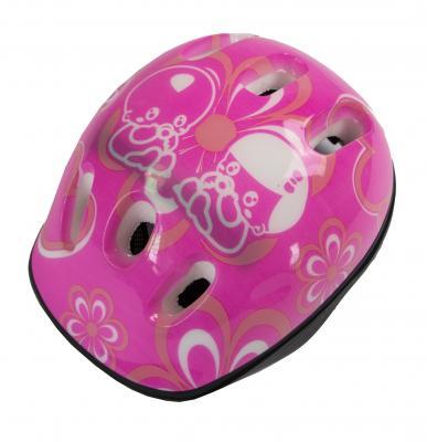 Шлем Розовый-фото