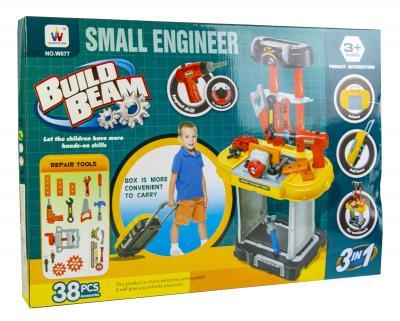 Игровой набор Маленький инженер (Small Ingineer) -фото