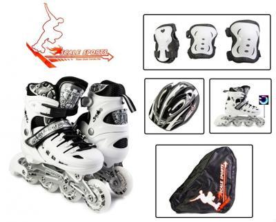 Комплект Scale Sport. White, размер 29-33-фото