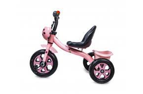 Трехколесный велосипед Scale Sport Розовый-фото