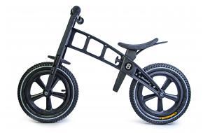 Велобег Беговел Balance Trike MIClassic Черный производство США-фото