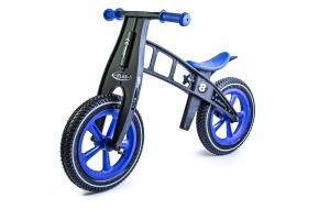 Велобег Беговел Balance Trike MIClassic Синий производство США-фото