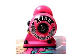 "Скейтборд Fish ""Girl""-фото"