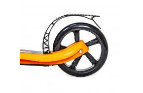 Двухколесный самокат Scale Sports SS-09 Orange-фото
