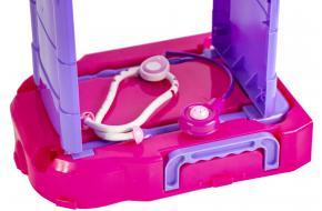 Набор Little Doctor (Маленький Доктор) с чемоданом -фото