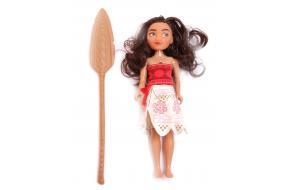 Набор из двух кукол МОАНА (Ваяна) и Бог Мауи - Moana-фото