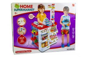 Набор Супермаркет (668-02)-фото