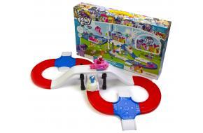 My Little Pony Игровой набор Парковка-фото