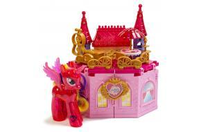 My Little Pony Игровой набор Волшебный Замок-фото