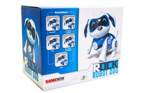 Интерактивная собака оптом - ROCK ROBOT DOG-фото