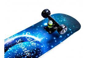 "Скейтборд Scale Sports ""Moon""-фото"