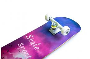 "Скейтборд Scale Sports ""Aurora""-фото"