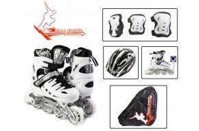 Комплект Scale Sport. White, размер 29-33,34-38-фото