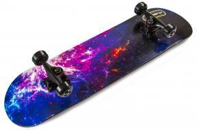 "Скейтборд Scale Sports ""Starry Sky""-фото"