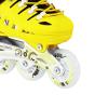 Ролики Раздвижные Scale Sports Желтые 31-34,35-38,39-42-фото
